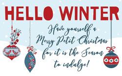 Le Petit Spa Christmas Deals