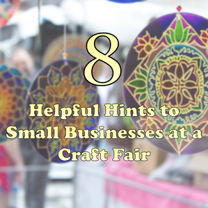 Are the CRAFT FAIRS your next stop?