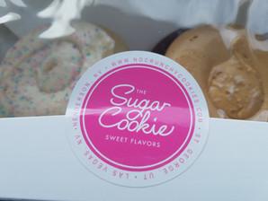 When in Las Vegas, Find The Sugar Cookie