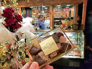 On The Go Again:  Honolulu Chocolate Company
