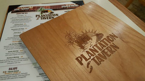 What's Cooking At The Plantation Tavern?