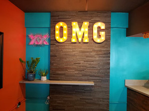 On The Go Again: OMG (Oahu Mexican Grill)
