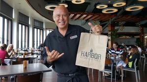 A Photo Journey Of Harbor Restaurant Pier 38