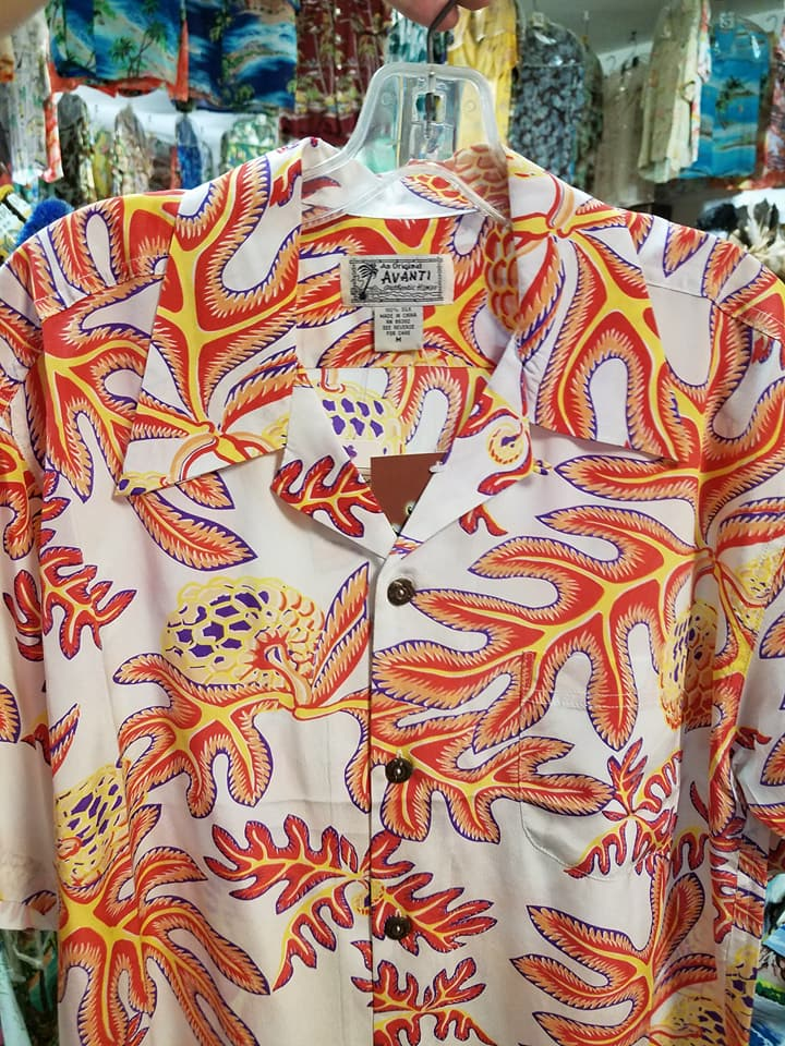 Bailey's Antiques and Aloha Shirts