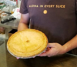 It's PI DAY:  Any Way You Slice It