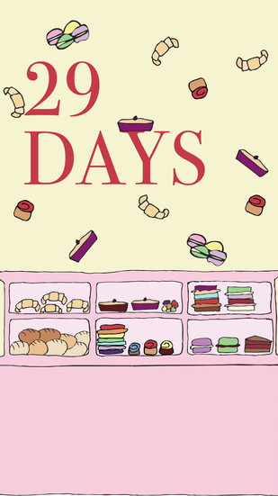 Countdown: 29 Days