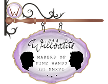 Willbott's Wands