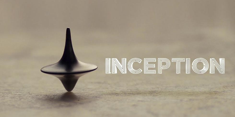 Soundtrack Movie Club: Inception