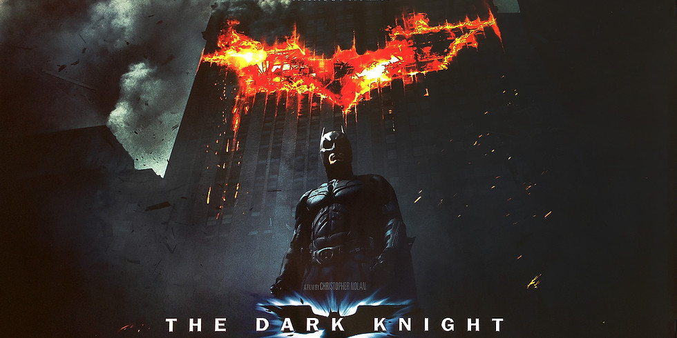 Soundtrack Movie Club: The Dark Knight