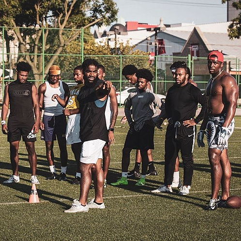 SPORT SPECIFIC TRAINING SESSIONS