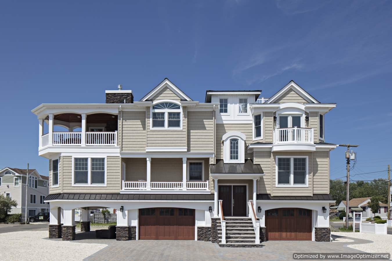 long beach island homes