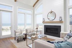 Custom Oceanfront Architecture