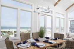 Custom Oceanfront Design on LBI