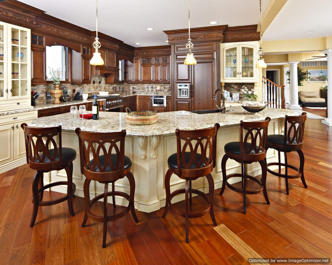 custom home design lbi