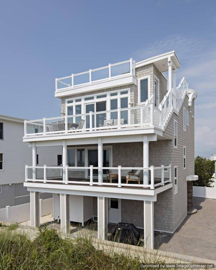lbi custom architecture