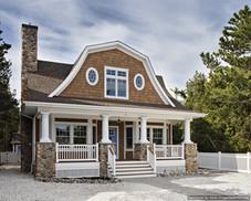 The Coastal Cottage