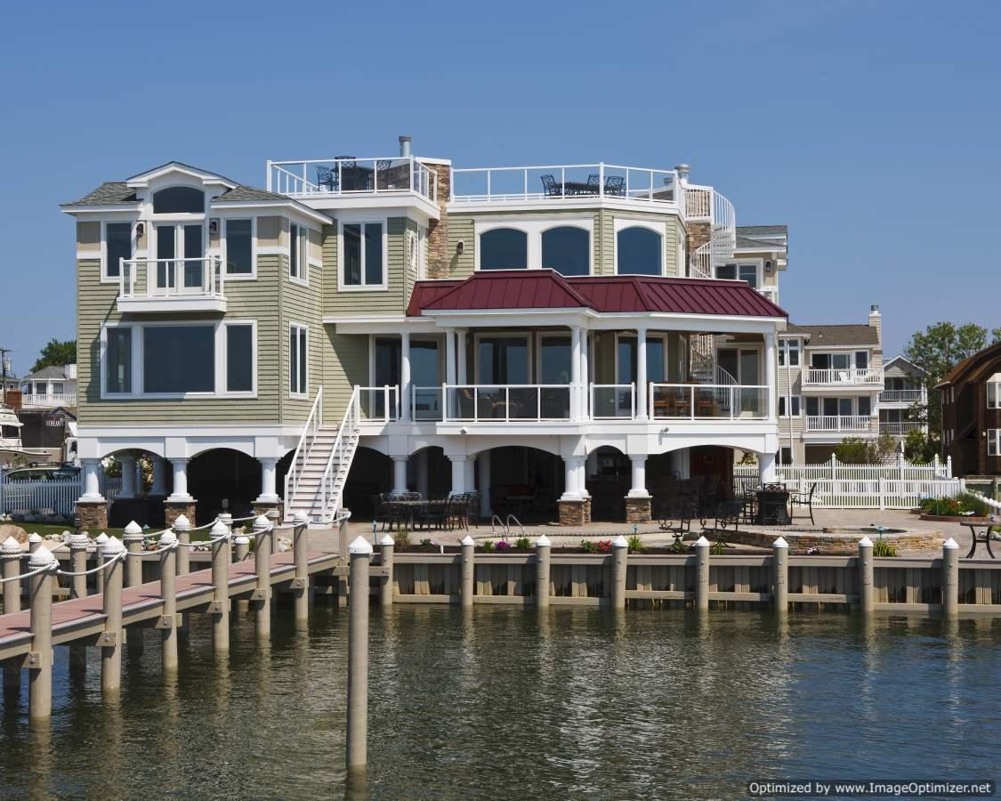 bayfront design
