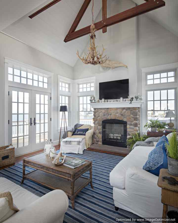 open concept living room ideas