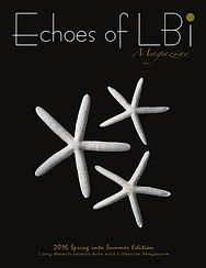 Echoes of LBI magazine