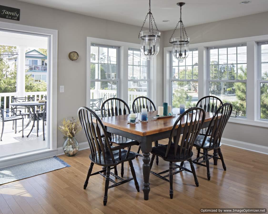 natural light home design