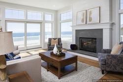 Oceanfront Living Room Ideas