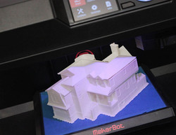 3d printer architecture