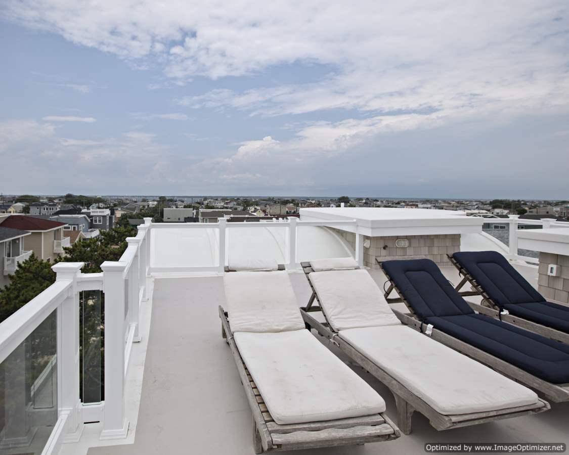 lbi fiberglass roof deck