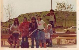 כבשים בשכונת בבלי? ארז רול מספר על התמונה שצולמה לפני 41 שנה