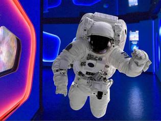היום נגמר שבוע החלל - אפשר עוד לבקר גם אם לא נרשמתם מראש