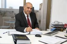 איש החודש - עו״ד רמי ביאזי