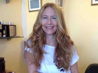 תושב השבוע: אורנה זילכה, אחת מהמדריכות הוותיקות ביותר בקאנטרי דקל