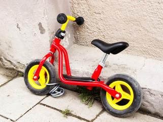 גנבי אופניים ביום כיפור? בערב כיפור? בשכונת בבלי?? אז זהו, שכן