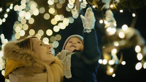 Swedbank Christmas TVC