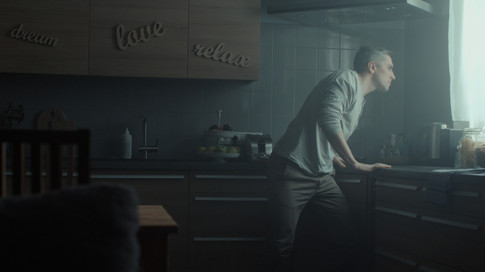 Save the Children Lithuania TVC