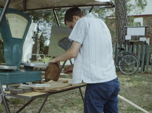 SKANI DUONA - short film