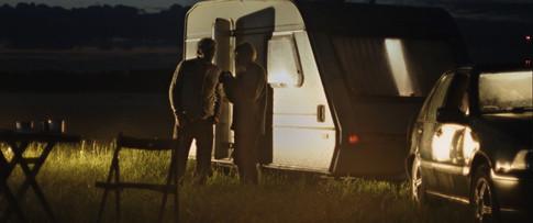 Atsisveikinimas - short film