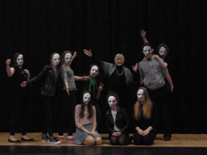 Springboard Festival of Performing Arts