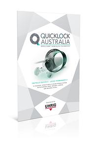 QUICKLOCK Australia Product Brochure
