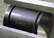 QUICKLOCK Australia - Pipe cutaway showing sleeve installation