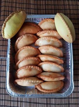 Empanadas Milonga Brava