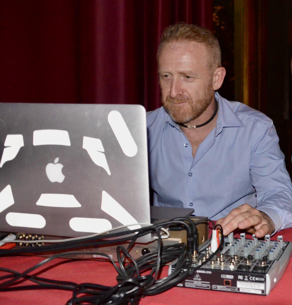 DJ Esteban J