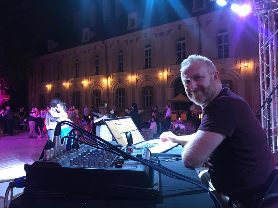 DJ Esteban 2