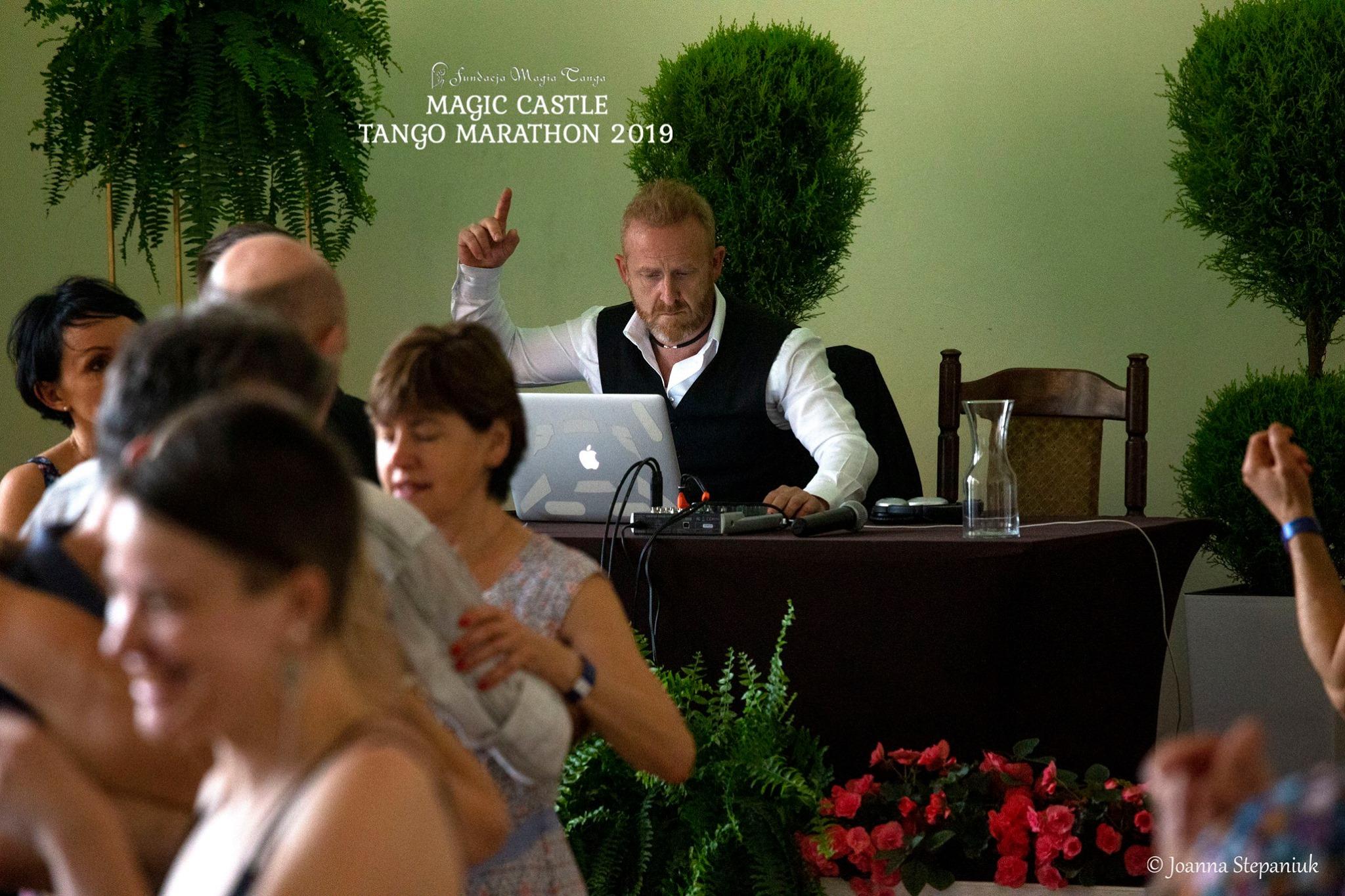 DJ Castle