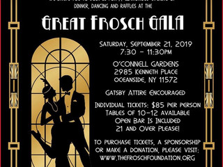 The Great Frosch Gala