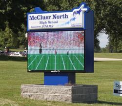 McCluer North High School - Florissant M
