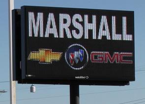 Marshall Chevy-Buick-GMC Jerseyville