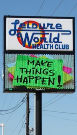Leisure World, Collinsville, IL