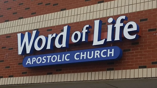Word of Life Apostolic Church, Florissan