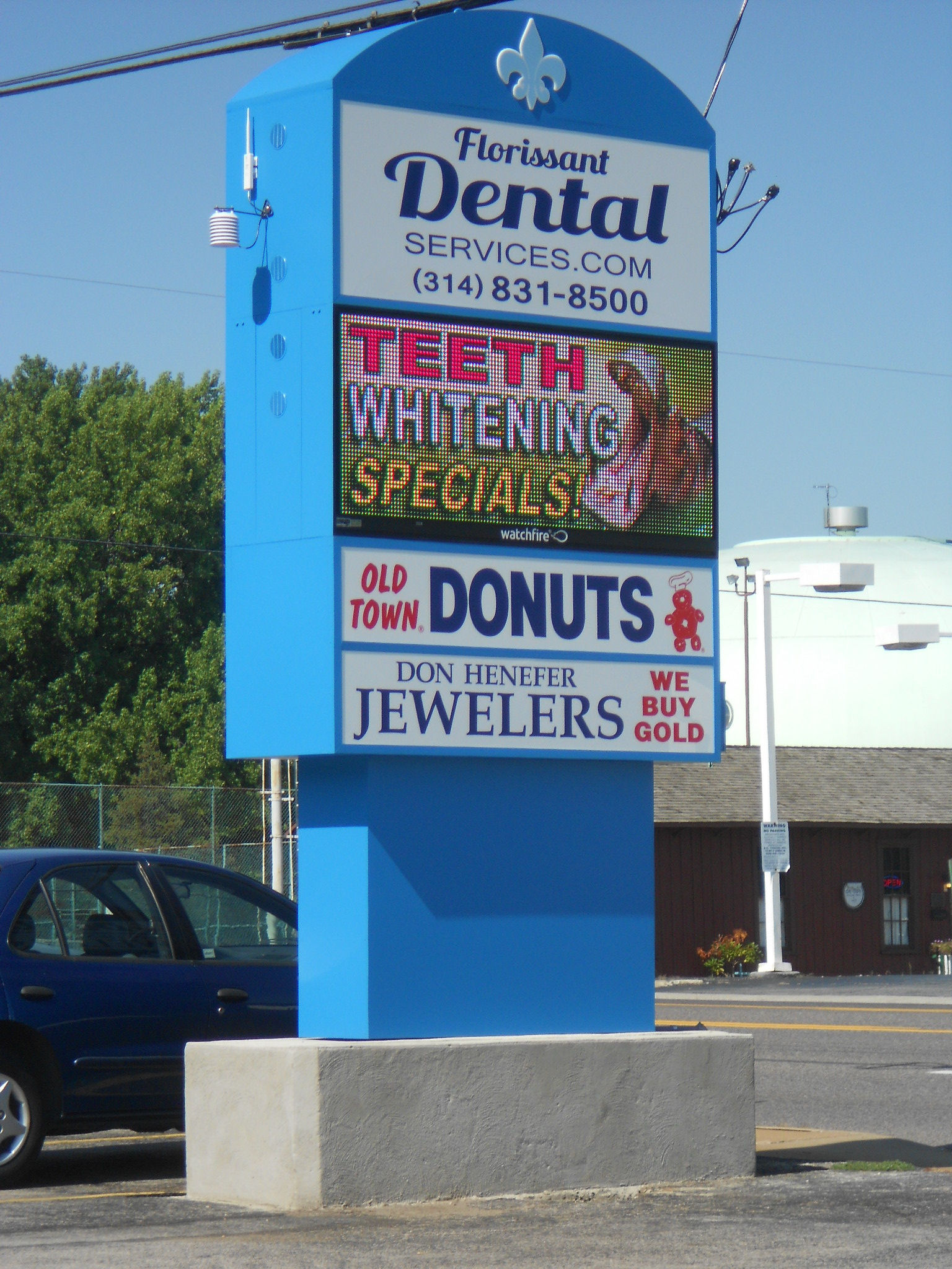 Florissant Dental Services