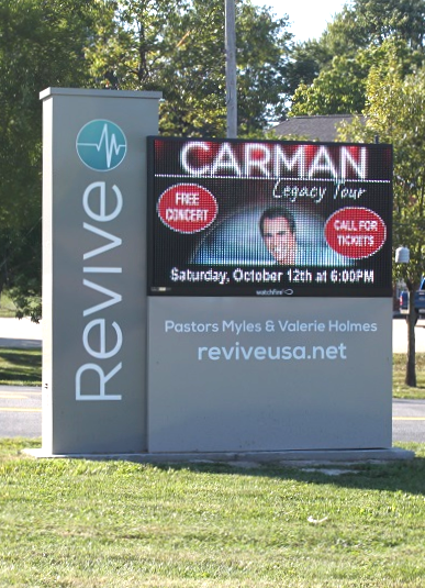 Revive Church - Collinsville, IL